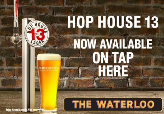Hop House 13
