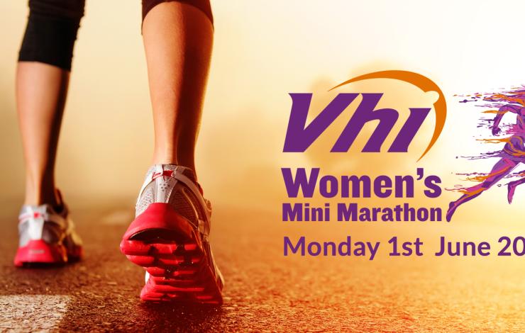 VHI Mini Marathon