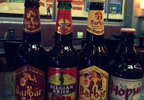New Craft Beers